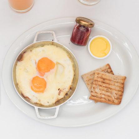 Huevos LINA'S (magras)